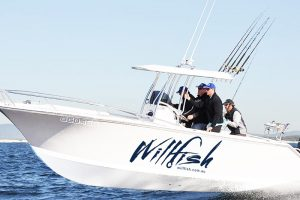 gold coast fishing charters offshore