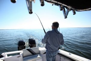 deepsea fishing charters gold coast