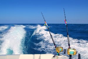 private fishing charter gold coast