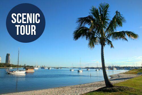 willfish scenic tour