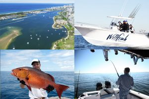 private charters gold coast