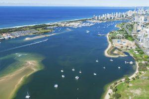broadwater scenic tours gold coast