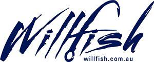 willfish logo
