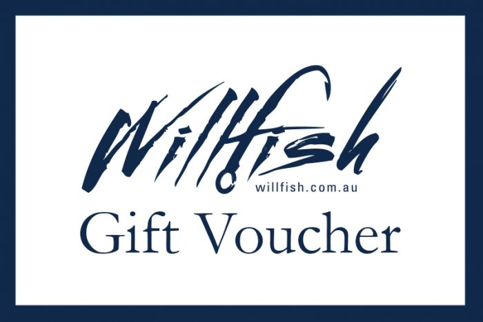 willfish gift voucher