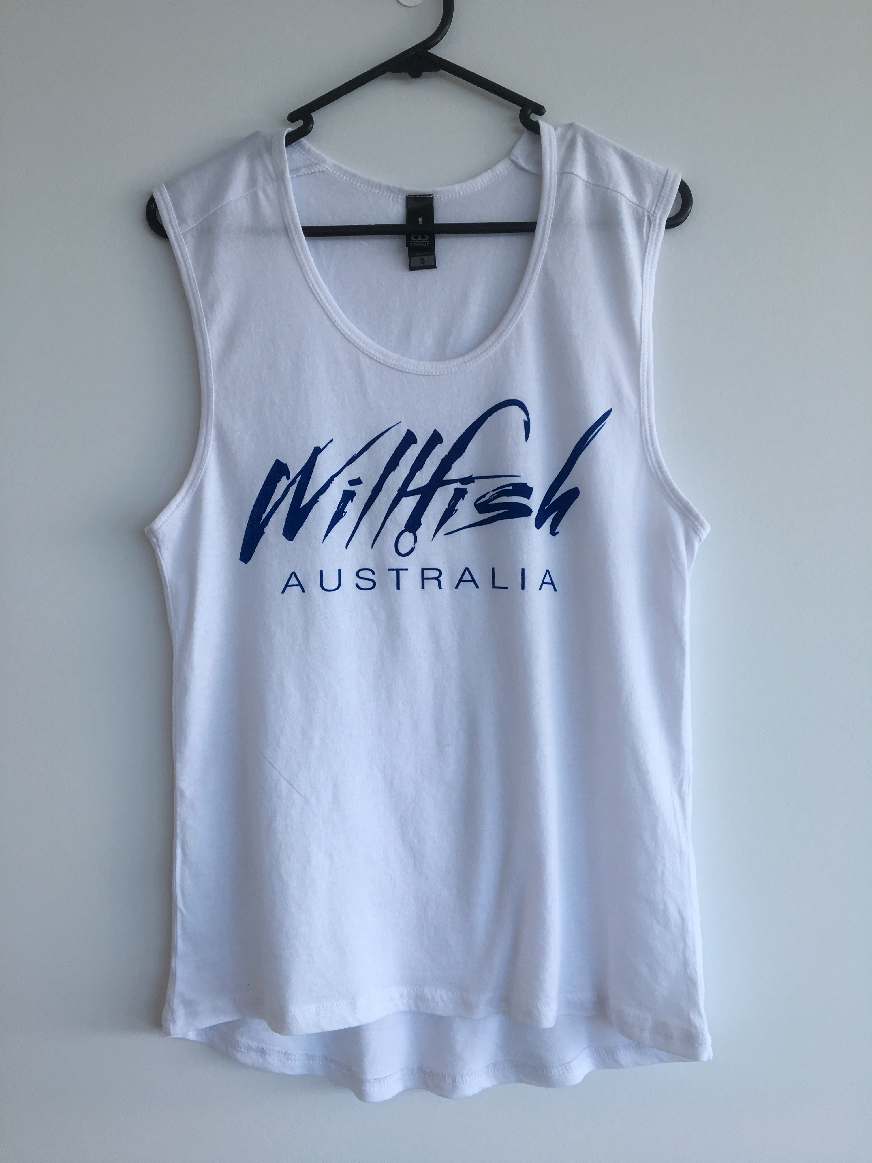 Willfish Clothing & Apparel
