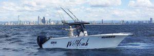 Willfish fishing charters