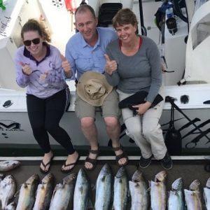 fishing trip whitsundays