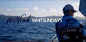 Airlie Beach Fishing Charter Video