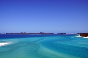 Coral Sea Fishing Whitsundays